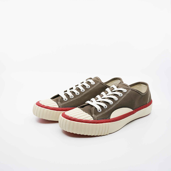CHUCKER 3 SPORT LOW (KHAKI)