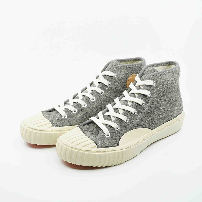 CHUCKER 3 SPORT HIGH (GRAY)