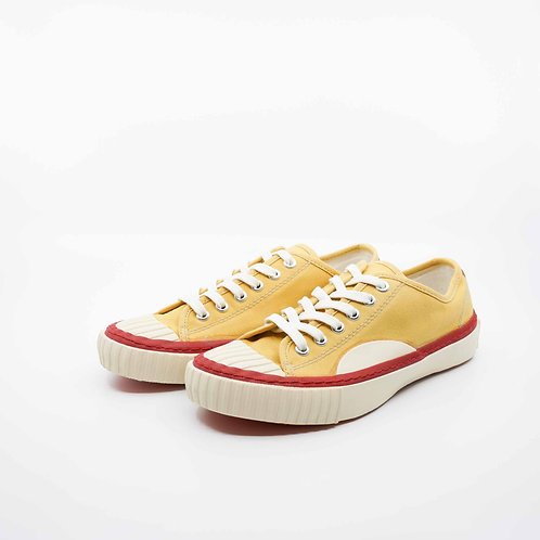 CHUCKER 3 SPORT LOW (LIGHT YELLOW)