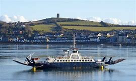 Ferry - Portaferry
