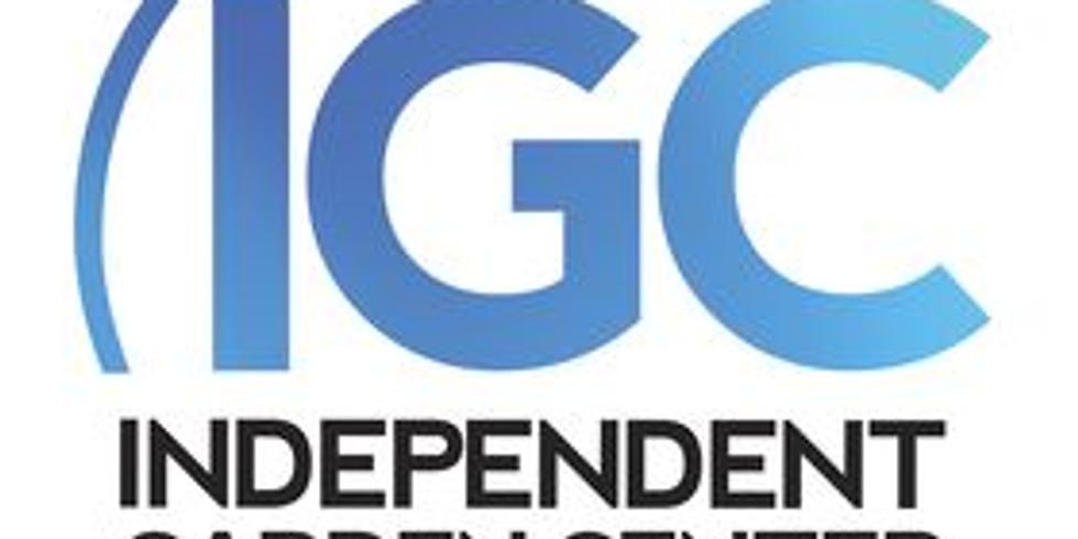 IGC Tradeshow