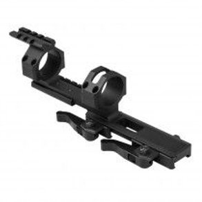 VISM by NcSTAR SPR QUICK RELEASE MODULAR SCOPE MOUNT