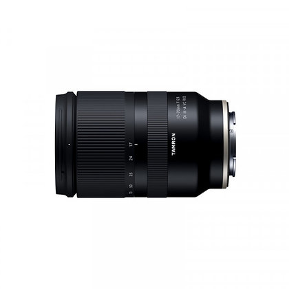 Tamron 17-70mm F2.8 for Sony e-mount