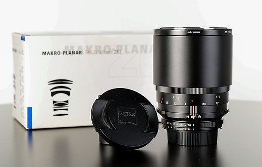 Zeiss Makro-Planar  T* 2,8/100 mm