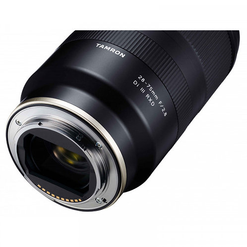 AF 28-75mm F/2.8 Di III RXD Sony E-Mount