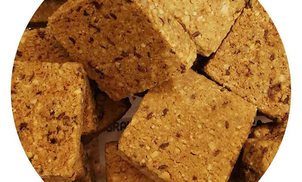 Cookie de Amendoim sem Glúten - 100g