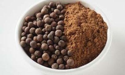 Pimenta Síria em grãos - 50g