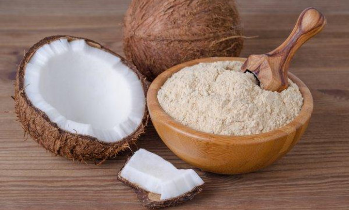 Farinha de Coco - 50g