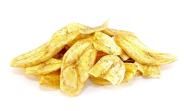 Banana Chips Doce - 50g