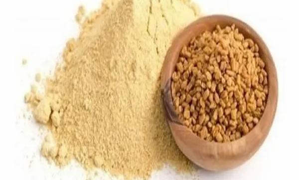 Feno grego em grãos - 50g
