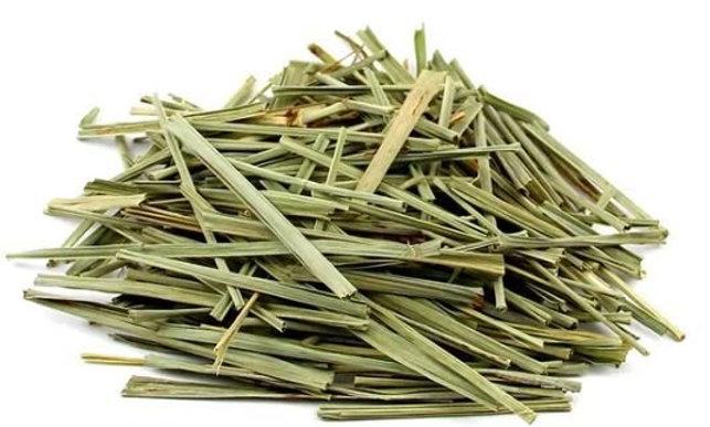 Folha de cidreira chá 50g