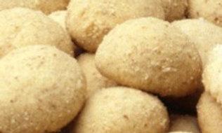 Biscoito Castanha do Pará - 100g