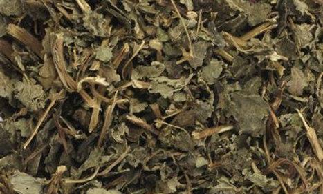 Folhas de melissa chá - 50g