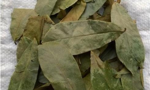 Folha de graviola chá - 50g