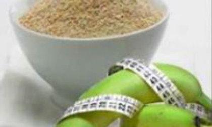 Farinha de Banana Verde - 50g
