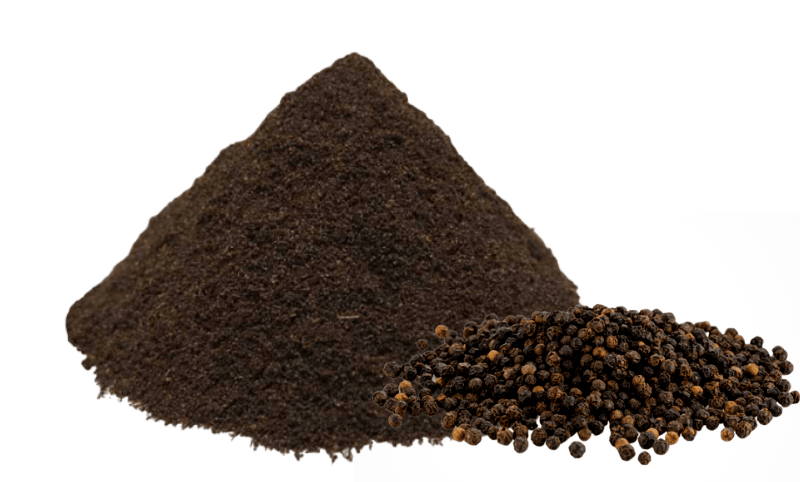 Pimenta do reino em grãos - 50g