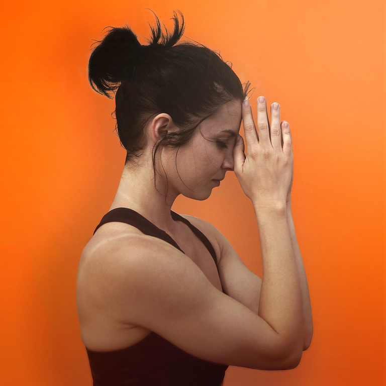 Yoga for Depression & Anxiety: Warren County
