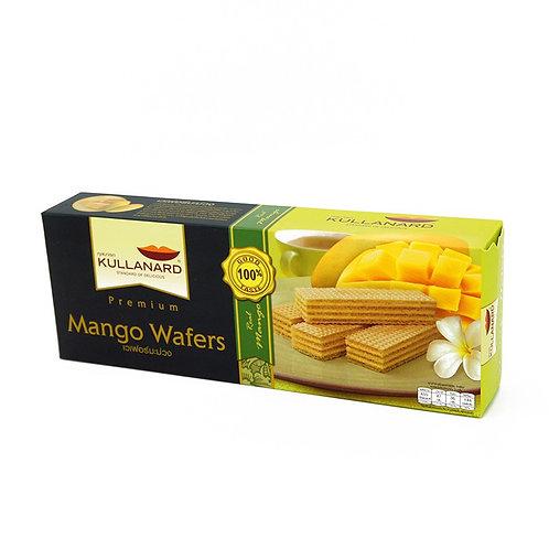 Mango Wafers เวเฟอร์มะม่วง 120 G