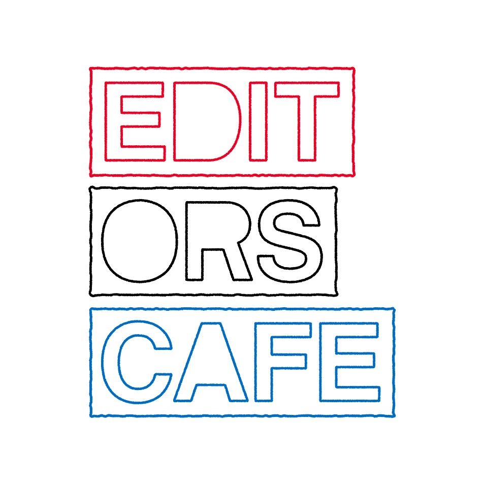 エディカフェのロゴ