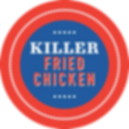 Killer Fried Chicken