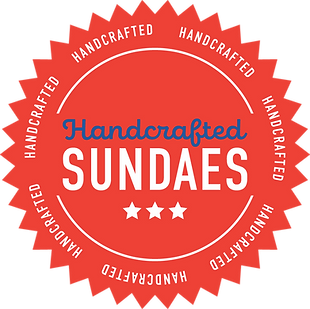 Handcrafted Sundaes