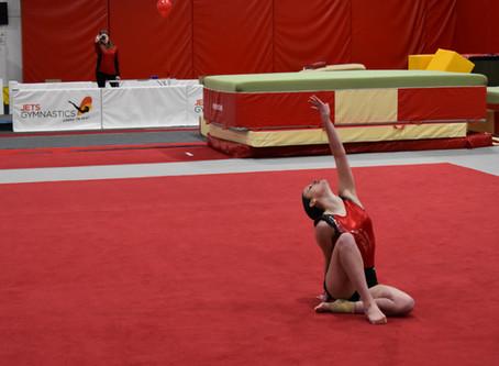 TBC - Jets Gymnastics Diamond Creek