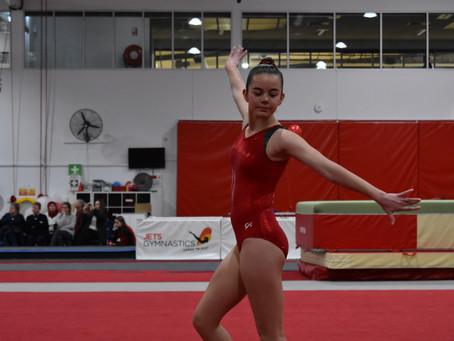 8TH AUG | Jets Gymnastics Diamond Creek