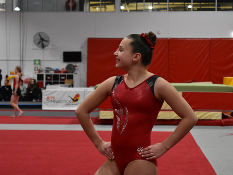 4TH & 5TH SEPT | AGC VIC CHAMPS | Jets Gymnastics Diamond Creek