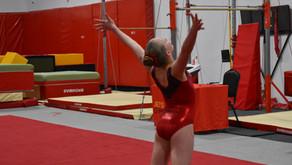 29TH AUG   Jets Gymnastics Grovedale