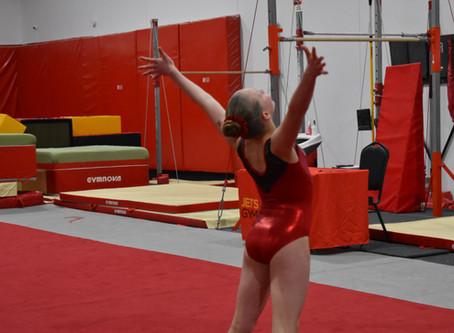 TBC - Jets Gymnastics Gisborne