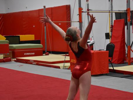 29TH AUG | Jets Gymnastics Grovedale