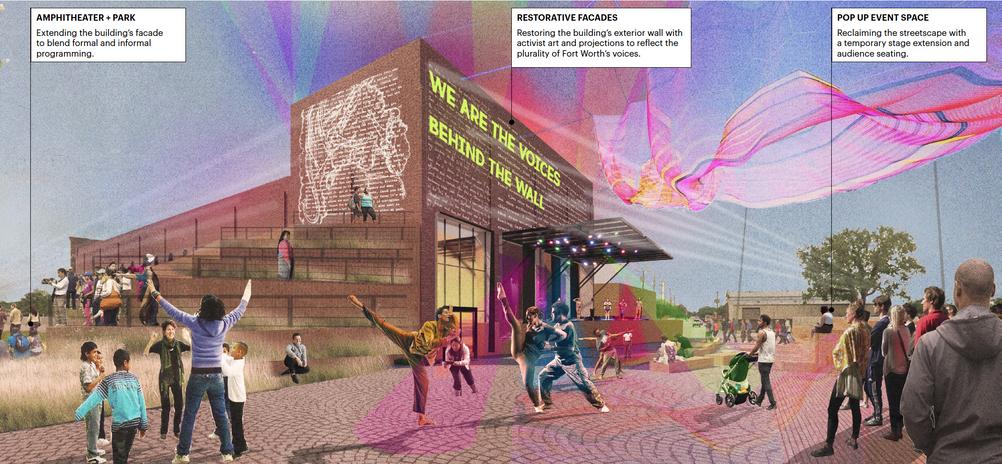 Transform 1012 - Exterior Design Concept