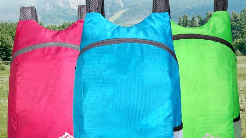 20L Waterproof Foldable Backpack