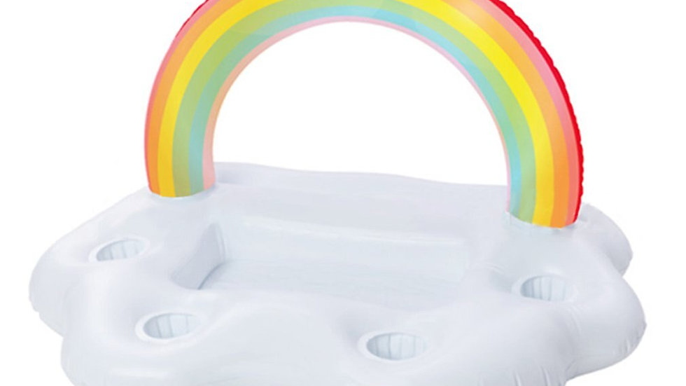 Inflatable Pool Cooler