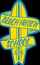 Beach Haven School Surfboard Logo.png