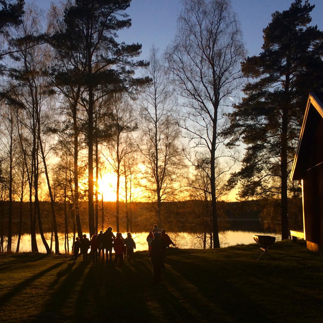 Solnedgång på Viks Gård.jpg