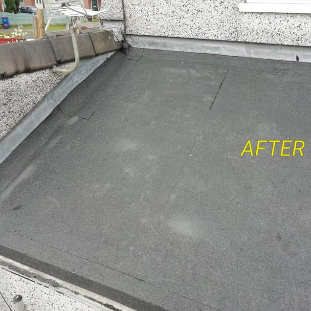Roofing Services Holyhead