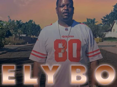 *NEW RELEASE* Elybo - Lil Daddy