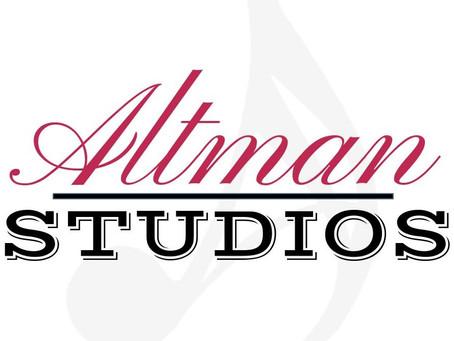 Altman Studios Revision Policy