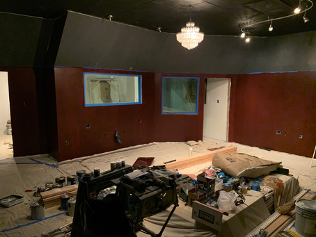 The Owner's Insights I: Construction Blues
