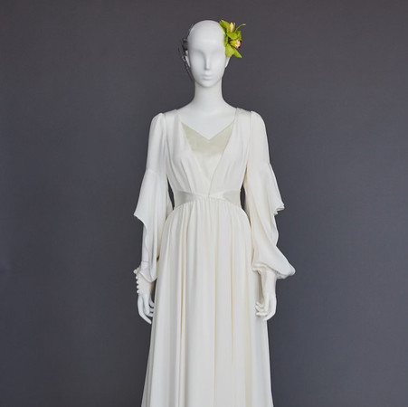 'Spica' bridal gown