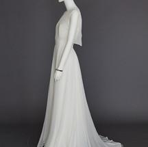 'Chronus' bridal gown