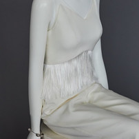 'Musa' bridal gown