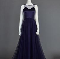 'Selene' bridal gown