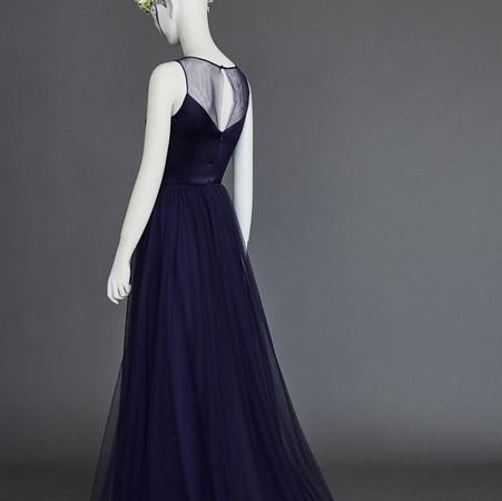 'Selene bridai gown