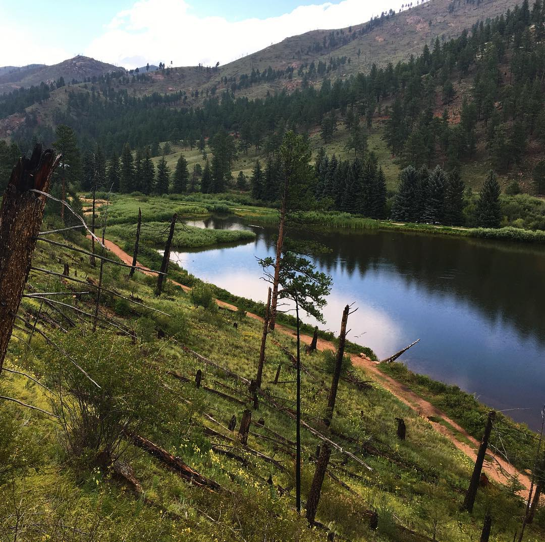 Pine, Colorado