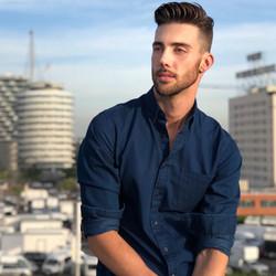 Travis LA Skyline