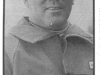 NH Olympians -- Tom Corcoran '56, '60