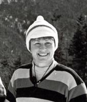 NH Olympians -- Paula Kann Valar '48