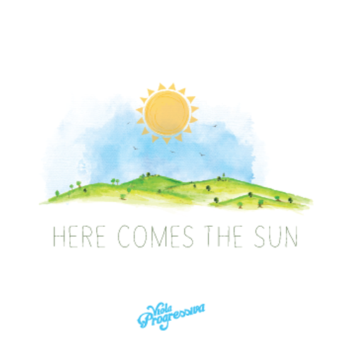 CD HERE COMES THE SUN